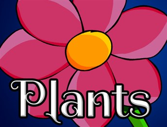 ARKive Plants educational resources