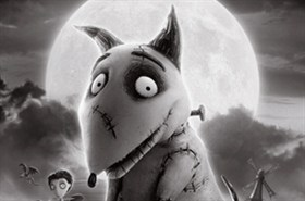 Halloween science: Frankenweenie special...