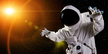 sunshine space suit - photo #33