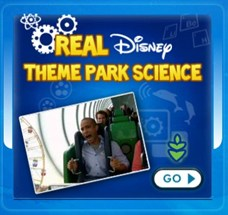 ThemeParkScience
