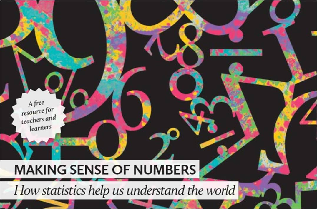 Big Picture goes 'Number Crunching'