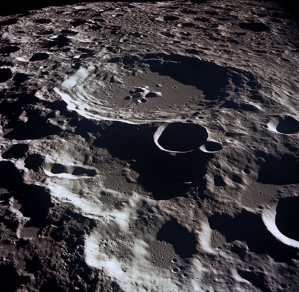 What do you know about… the moon?