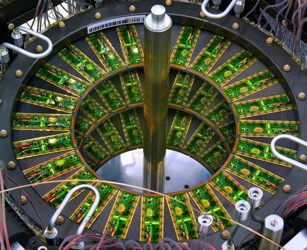Large Hadron Collider explained