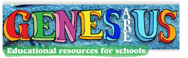 Free teaching resources from Jeans for Genes Day