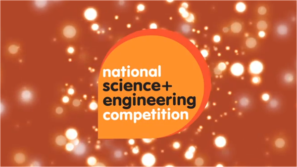 Get inspired by the UK Young Scientist of the Year 2013