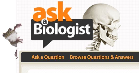 Ask a Biologist UK