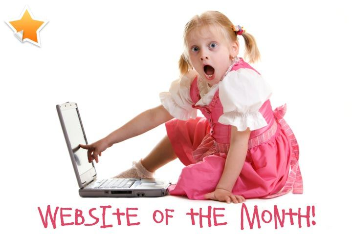 Websites of the month