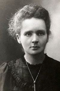Marie Curie (1866-1934)